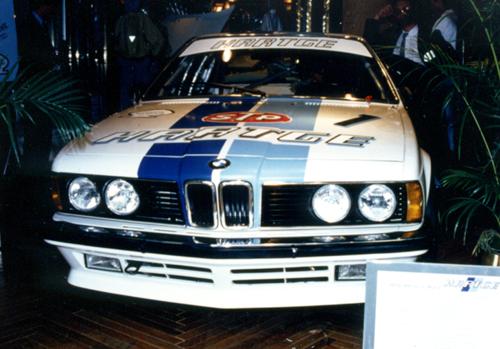 Hartge BMW
