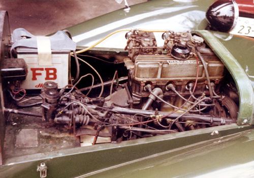 super 7 engine