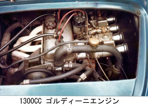 ゴルディーニエンジン
